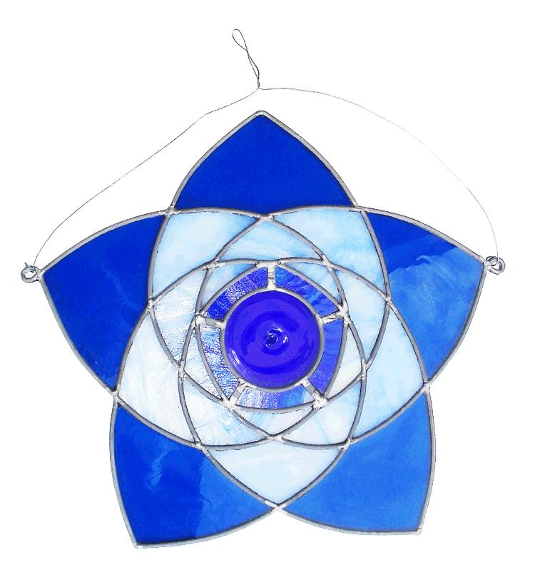 blue-spiral-mandala