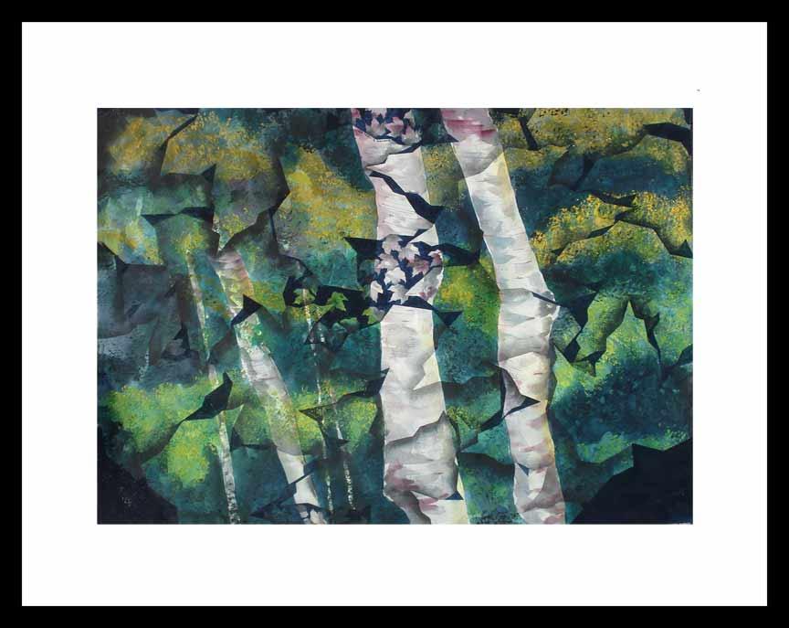 spring-birch-fractal